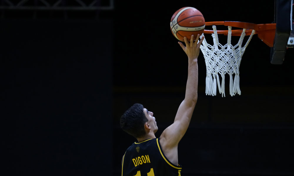 Obras Basket estiró su buen momento tras vencer a Estudiantil Porteño