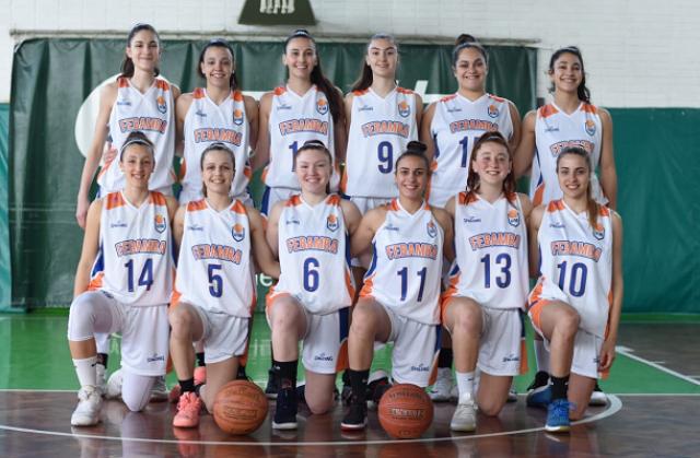 Confirmadas las ocho clasificadas en el Argentino U17 femenino