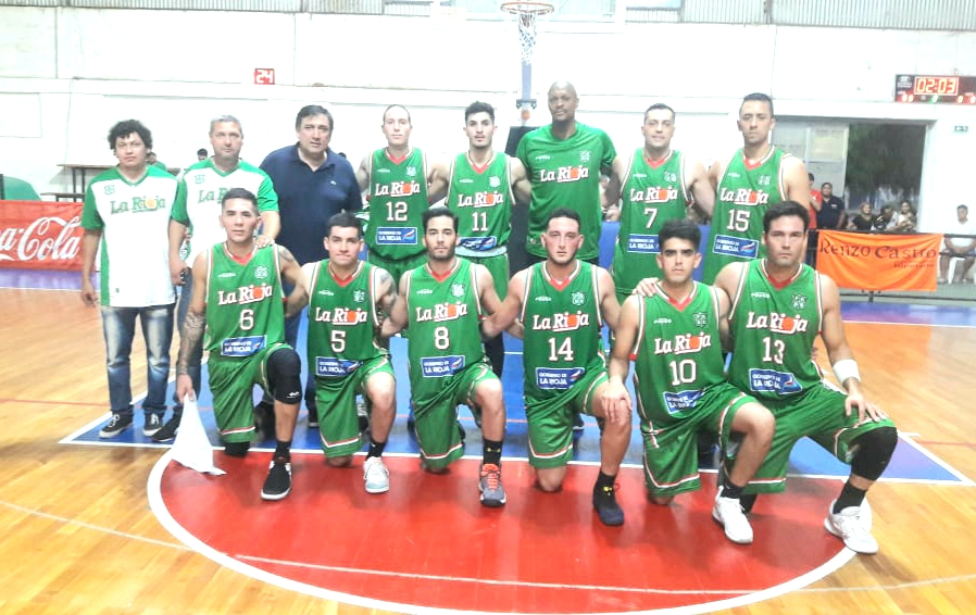 La Rioja Basket sufrió una nueva derrota
