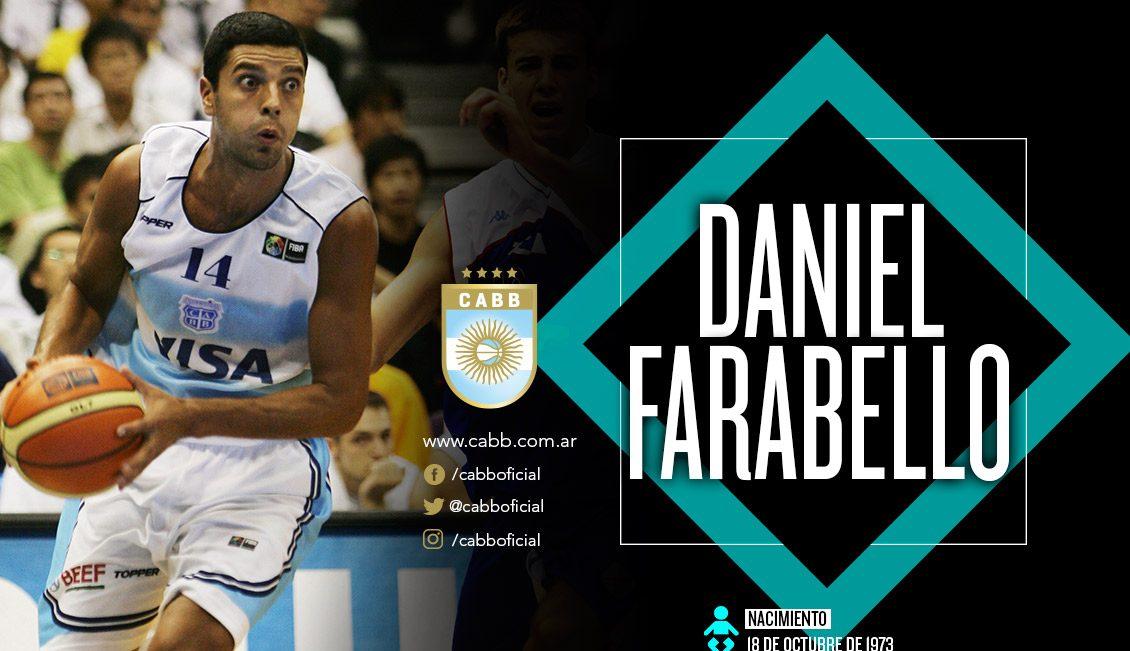 Especiales: Daniel Farabello