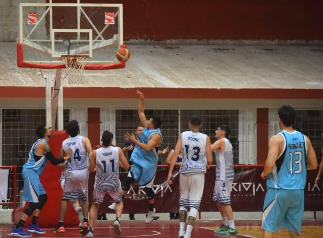 San Martín busca extender su presencia en los playoffs
