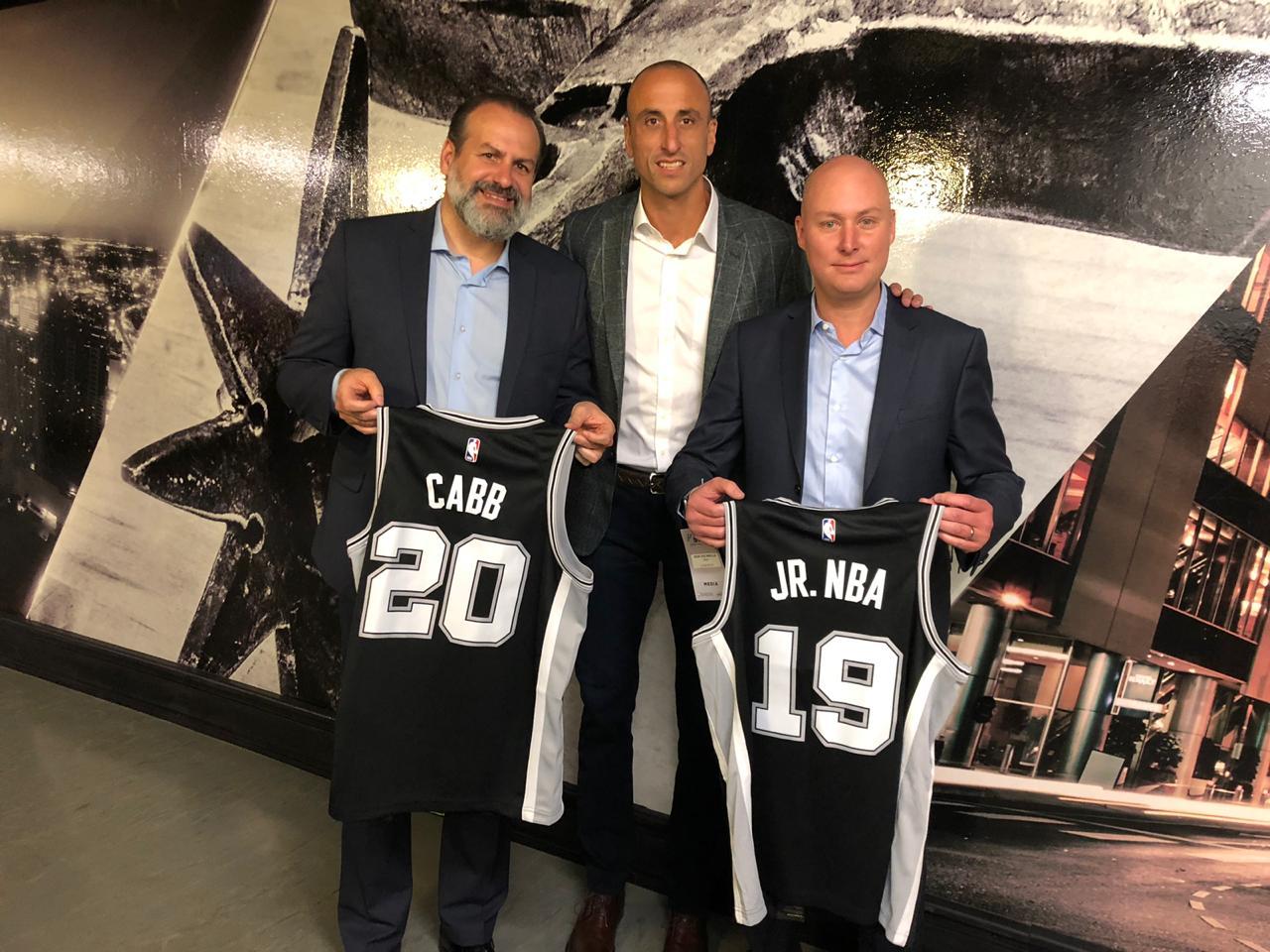 El Jr. NBA está nuevamente entre nosotros, se viene la edición 2019