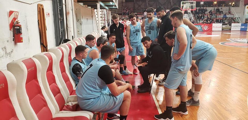Britos reemplazará a Chahab como entrenador del Nueve