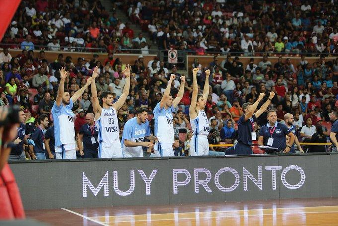 Comunicado de FIBA e información sobre las ventanas de noviembre y febrero