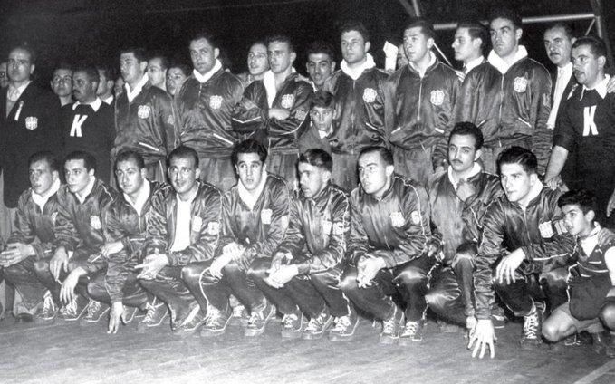 Mundial 50: el genocidio deportivo de nuestra primera Generación Dorada