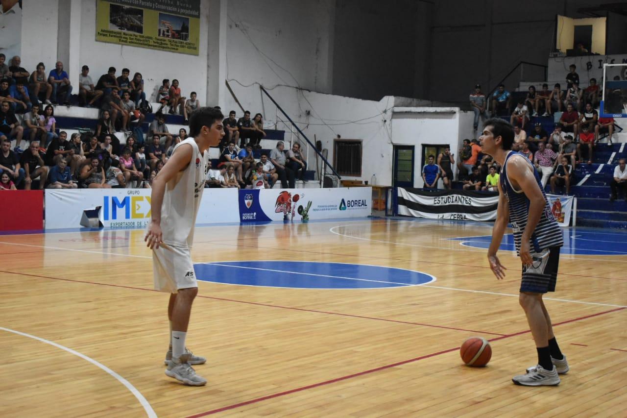 Belgrano cayó ante un certero Estudiantes