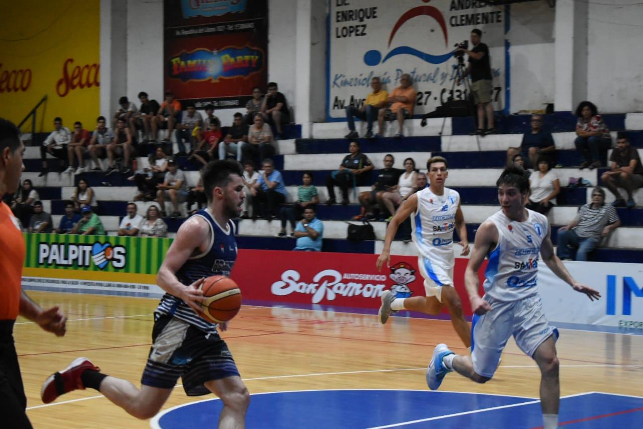 Belgrano cerró el año invicto de local ante Nicolás Avellaneda