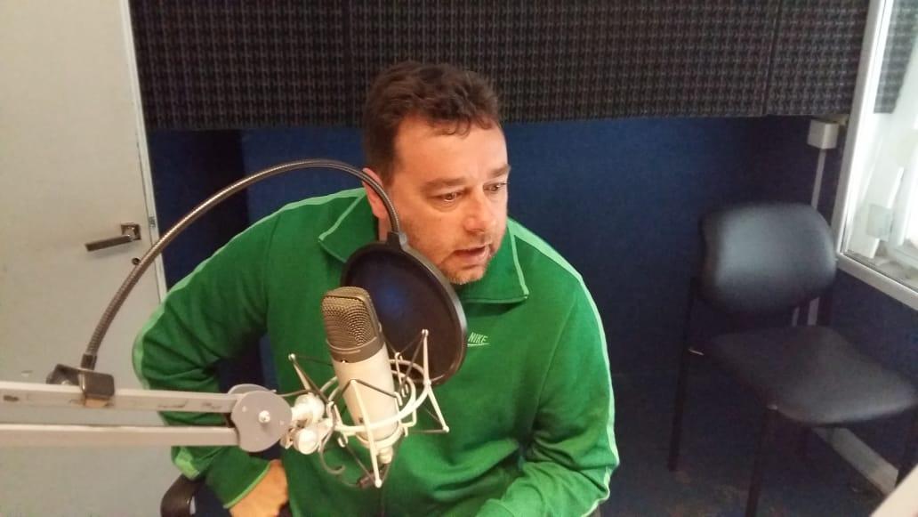 """Bogliacino: """"Zárate Basket es un equipo con mucha dinámica"""""""
