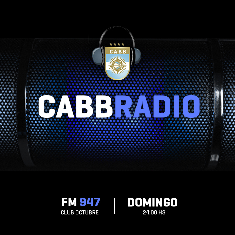 CABB Radio - Episodio 35