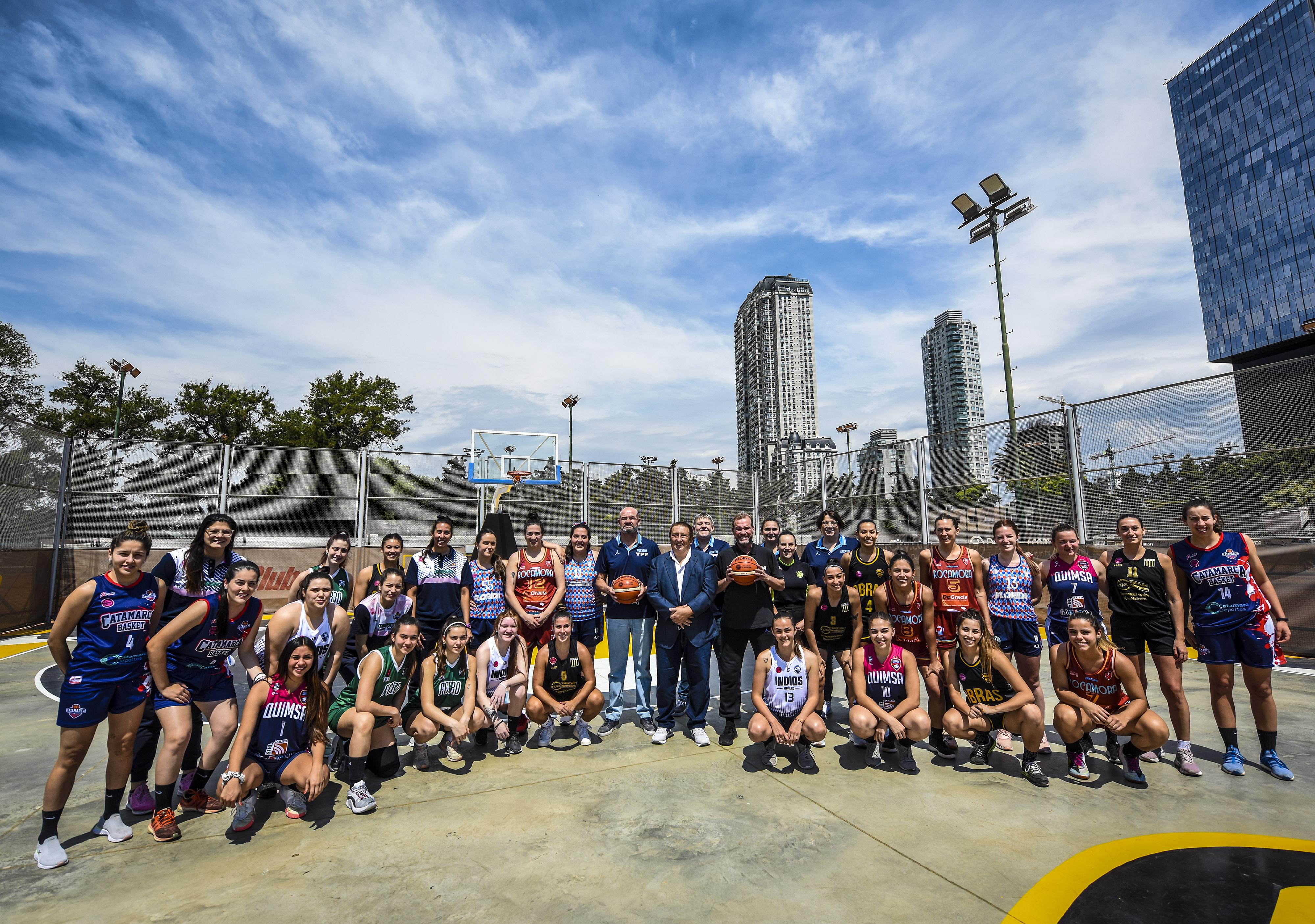 Comienza la Liga Femenina: el análisis de una temporada imperdible