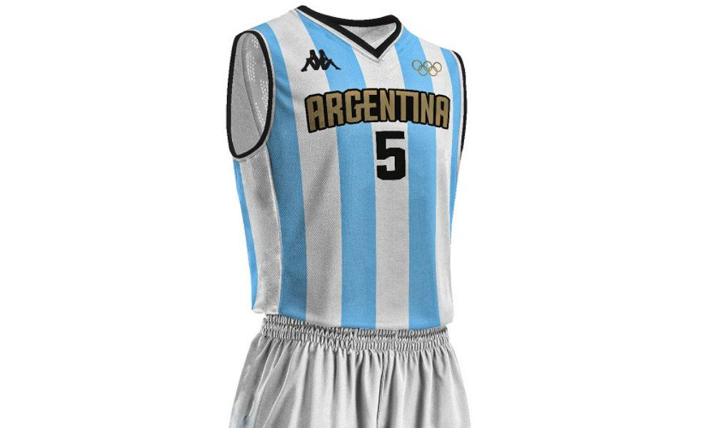 Así será la nueva camiseta de la Selección para Río 2016  f6db213290b63