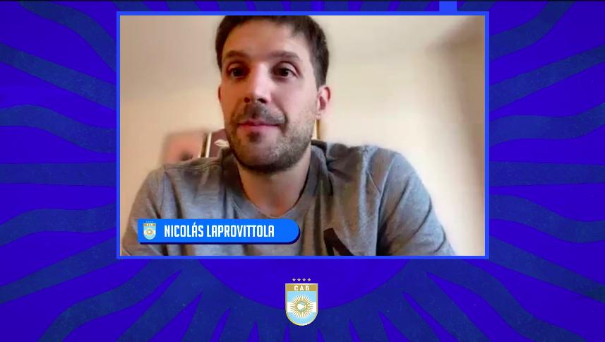 Laprovittola en Twitch: el lado b de uno de los cerebros argentinos