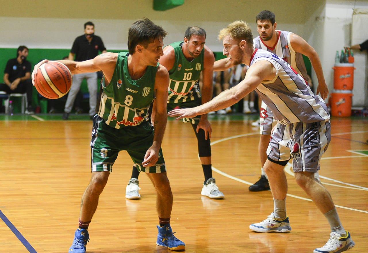 Racing y Central vuelven a paralizar la atención de Gualeguaychú