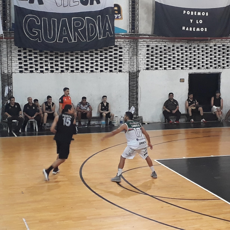 Estudiantes de Tucumán se afianza como puntero