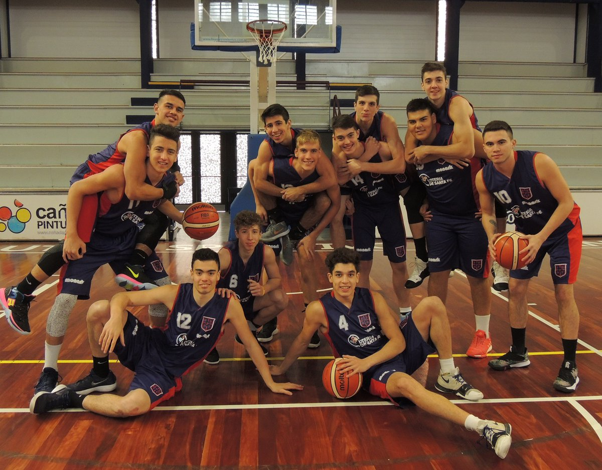 Se definieron los cruces de Cuartos de Final en el Argentino U19