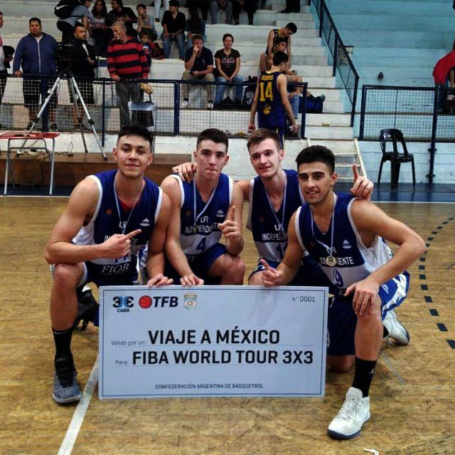 Título para Independiente de Oliva