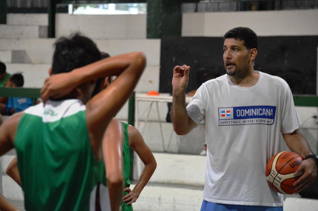 Ramiro Díaz Cuello, nuevo formador del Tribuno