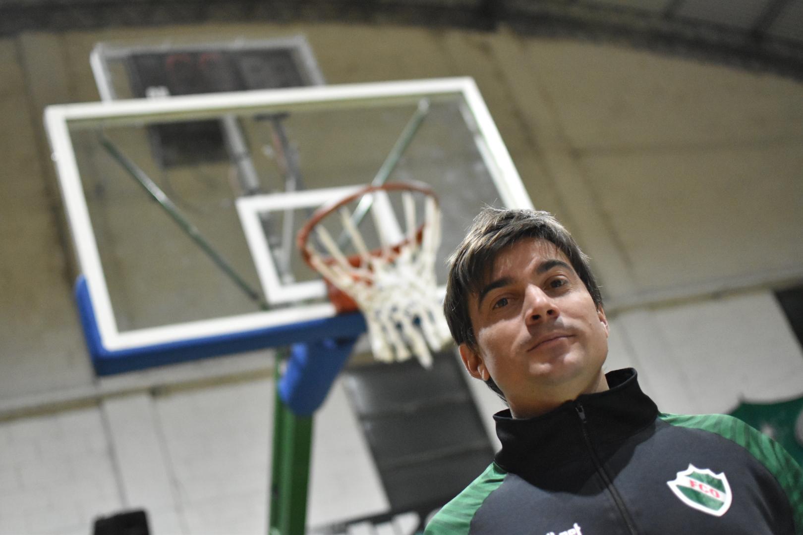 Manuel Sánchez es el nuevo técnico de Ferro