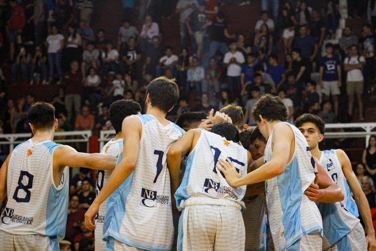 Todo listo para las semifinales de Argentino U19