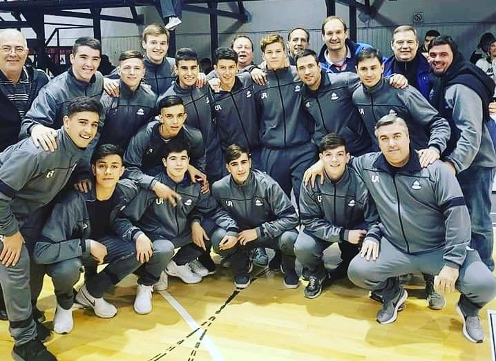 Se vienen los Cuartos de Final del Argentino de Clubes U19