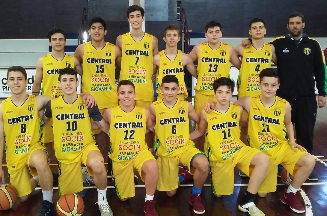Quedaron definidos los finalistas de los Argentinos de Clubes U15 y U19