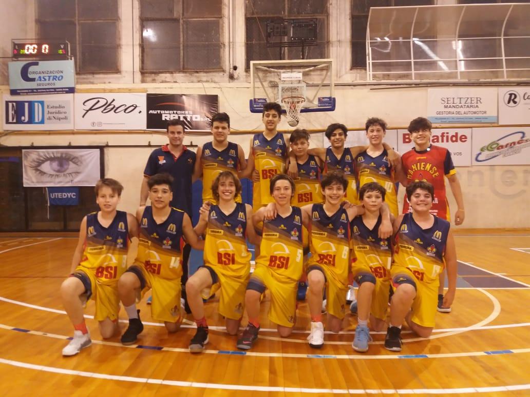 El Argentino De Clubes U13 ya tiene 11 semifinalistas