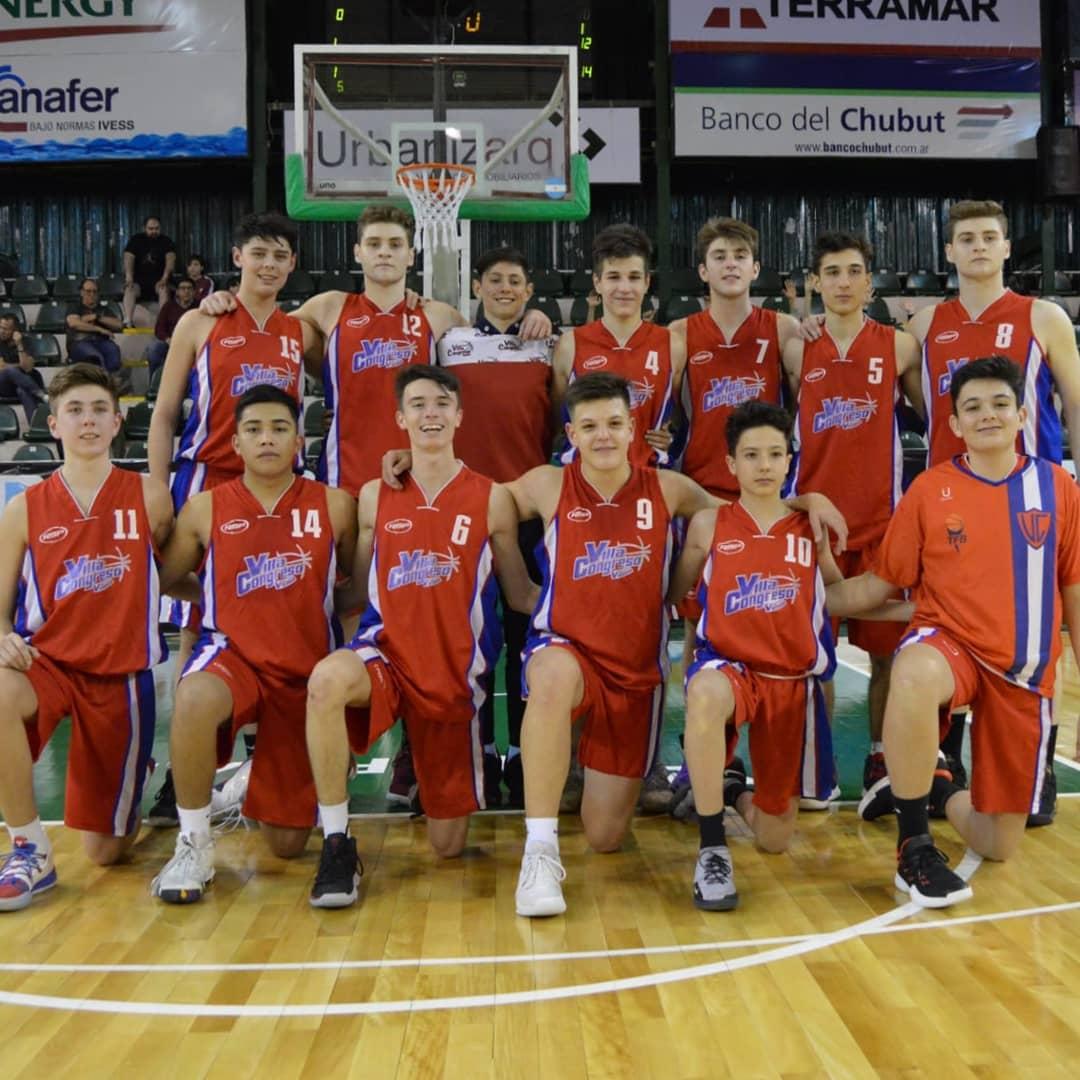 El Argentino de Clubes U15 ya conoce a su primer finalista