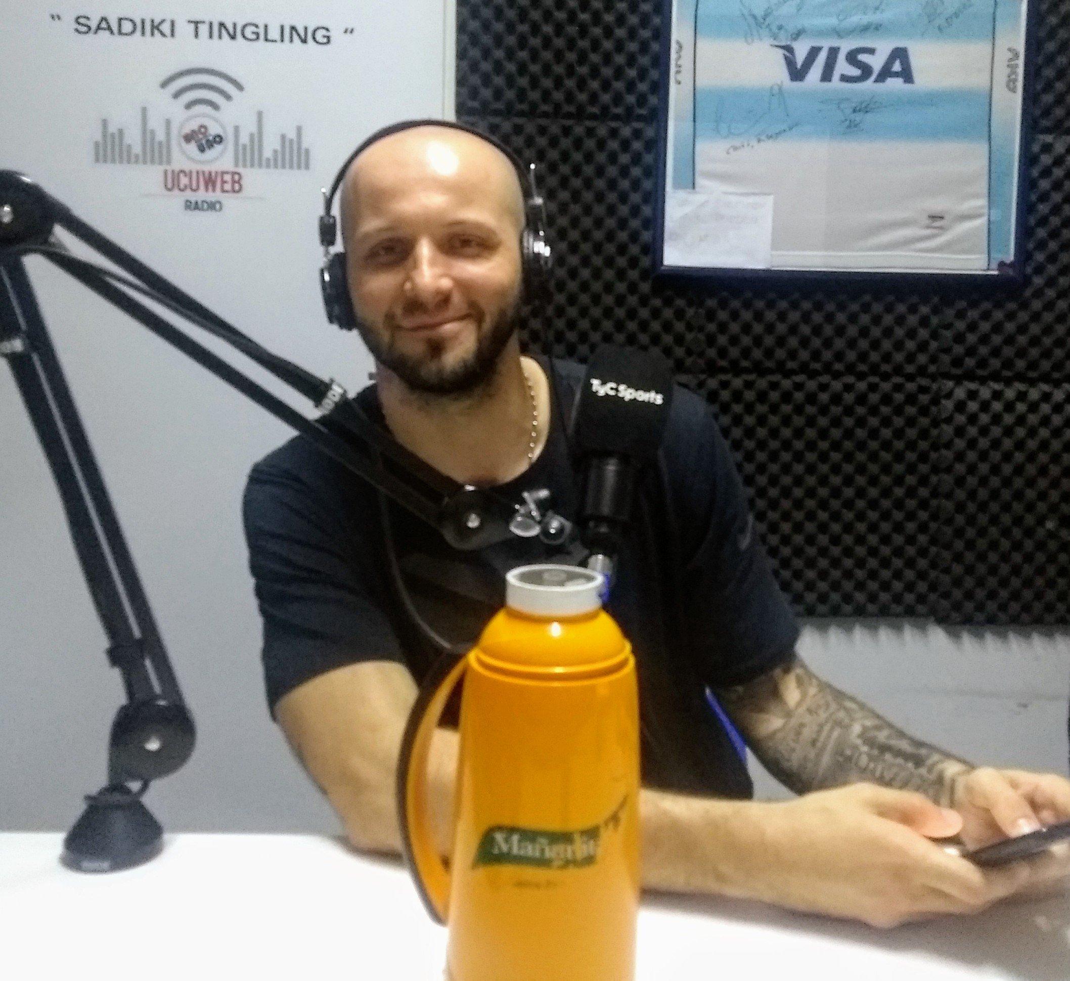 Básquet Federal Radio - Programa 40
