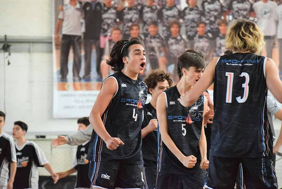 Mar del Plata se viste de gala: recibe al Final Four de U15 y U19