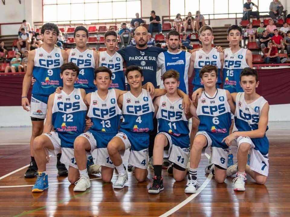 Los Argentinos de Clubes conocieron a sus finalistas