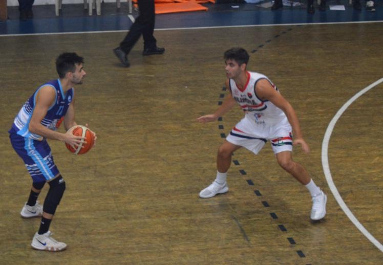 Ferro se desquitó de Olimpia y sumó la quinta victoria de la temporada