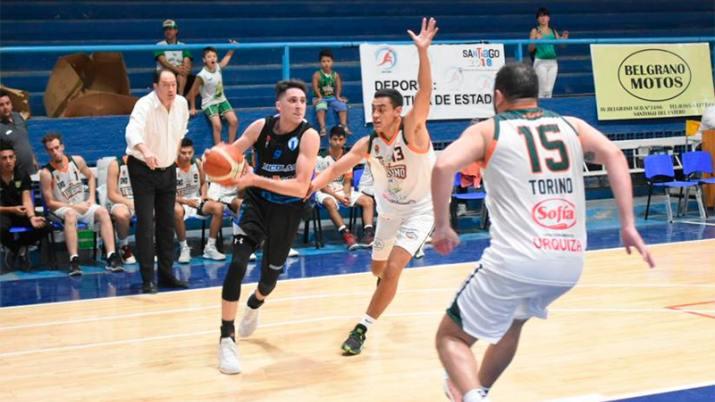 Nueva derrota de Nicolás Avellaneda