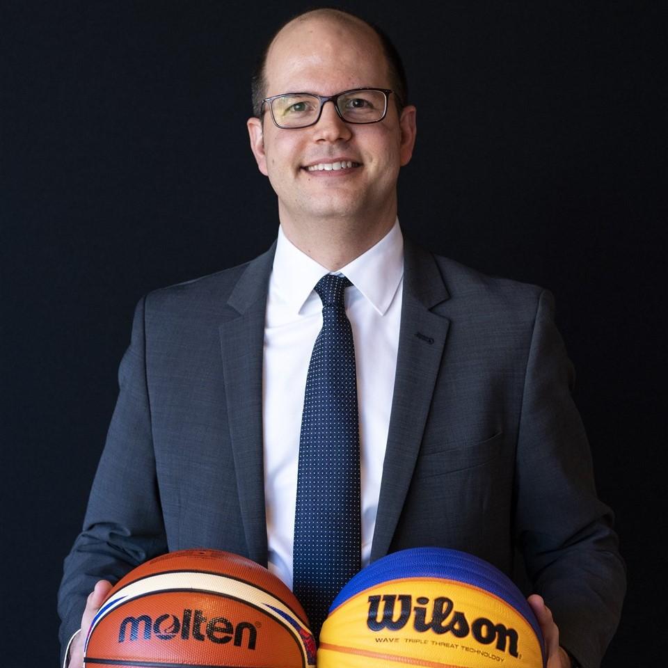 FIBA aprobó la reforma del Estatuto de CABB
