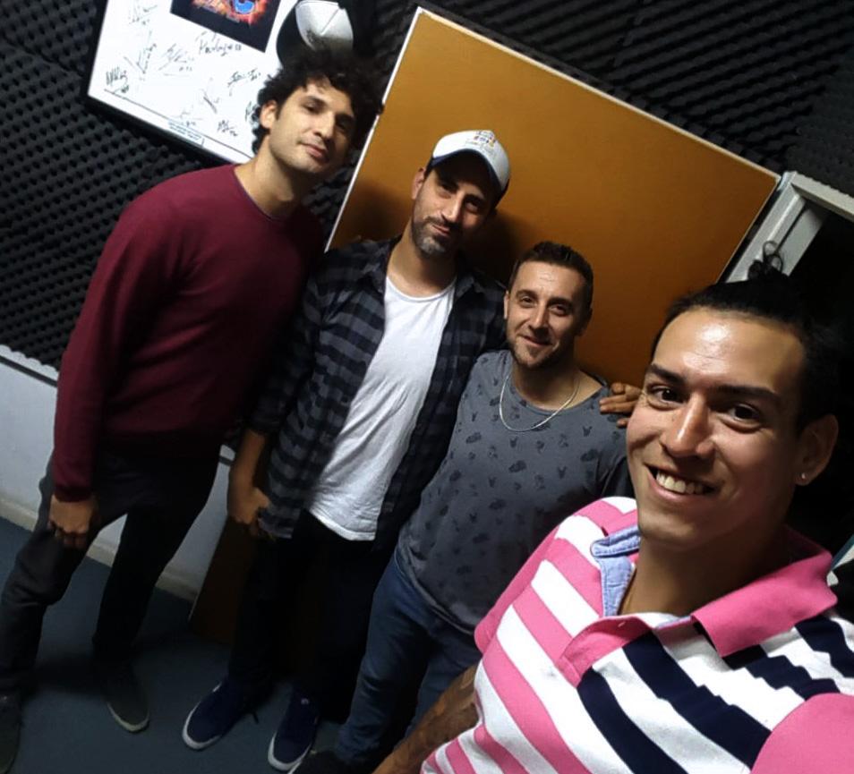 Básquet Federal Radio - Programa 14