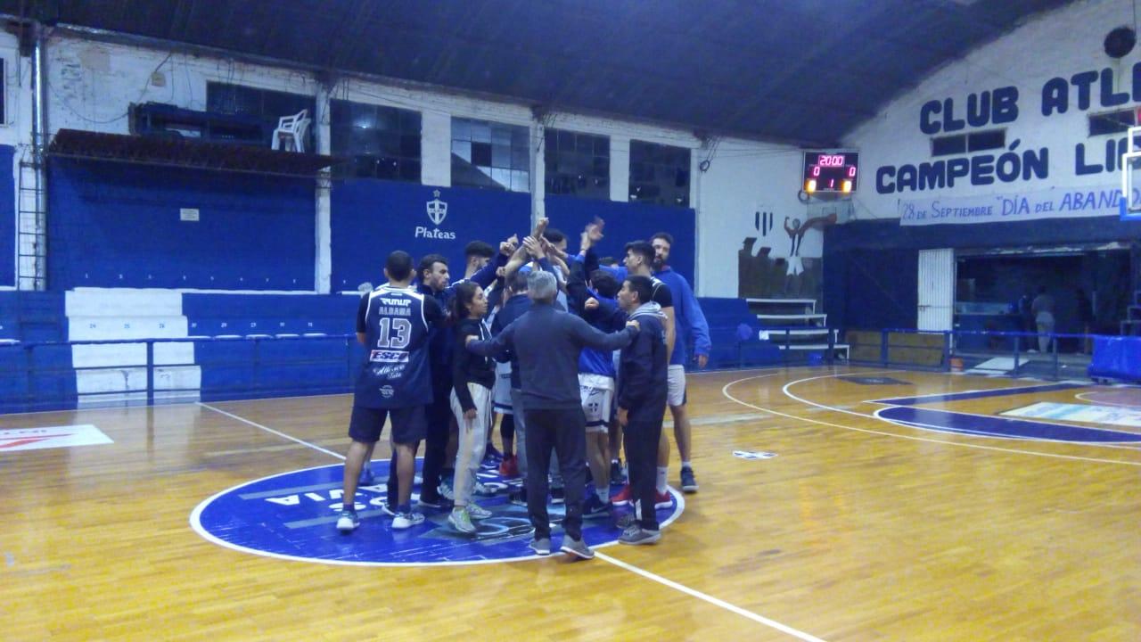 Atlético Tala recibe a San Martin sin margen de error