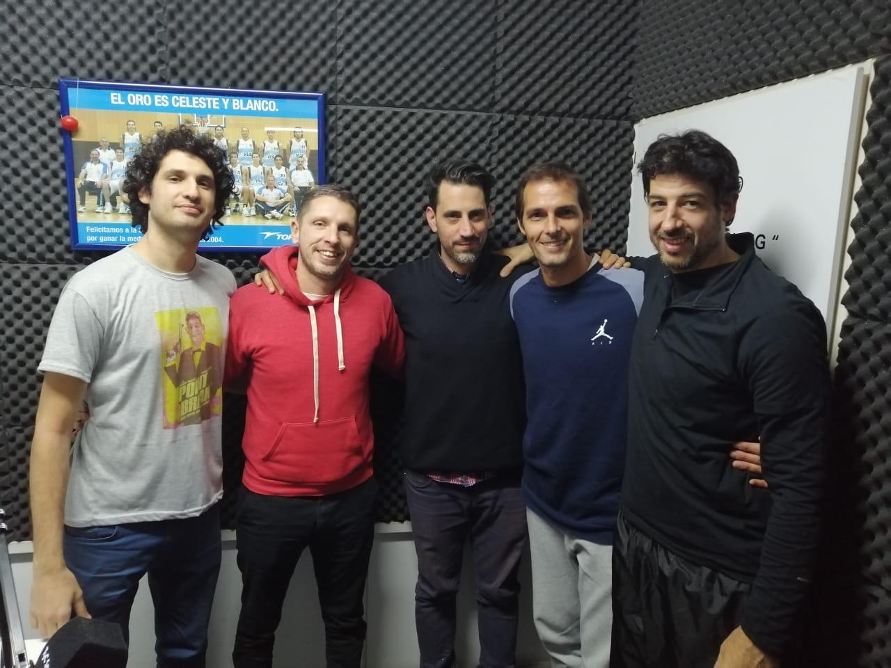 Básquet Federal Radio - Programa 26