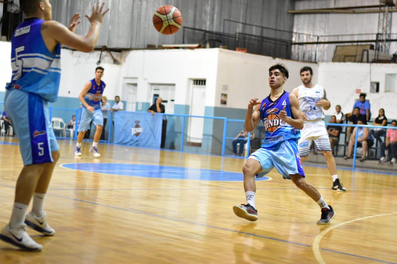 Belgrano celebró en Catamarca