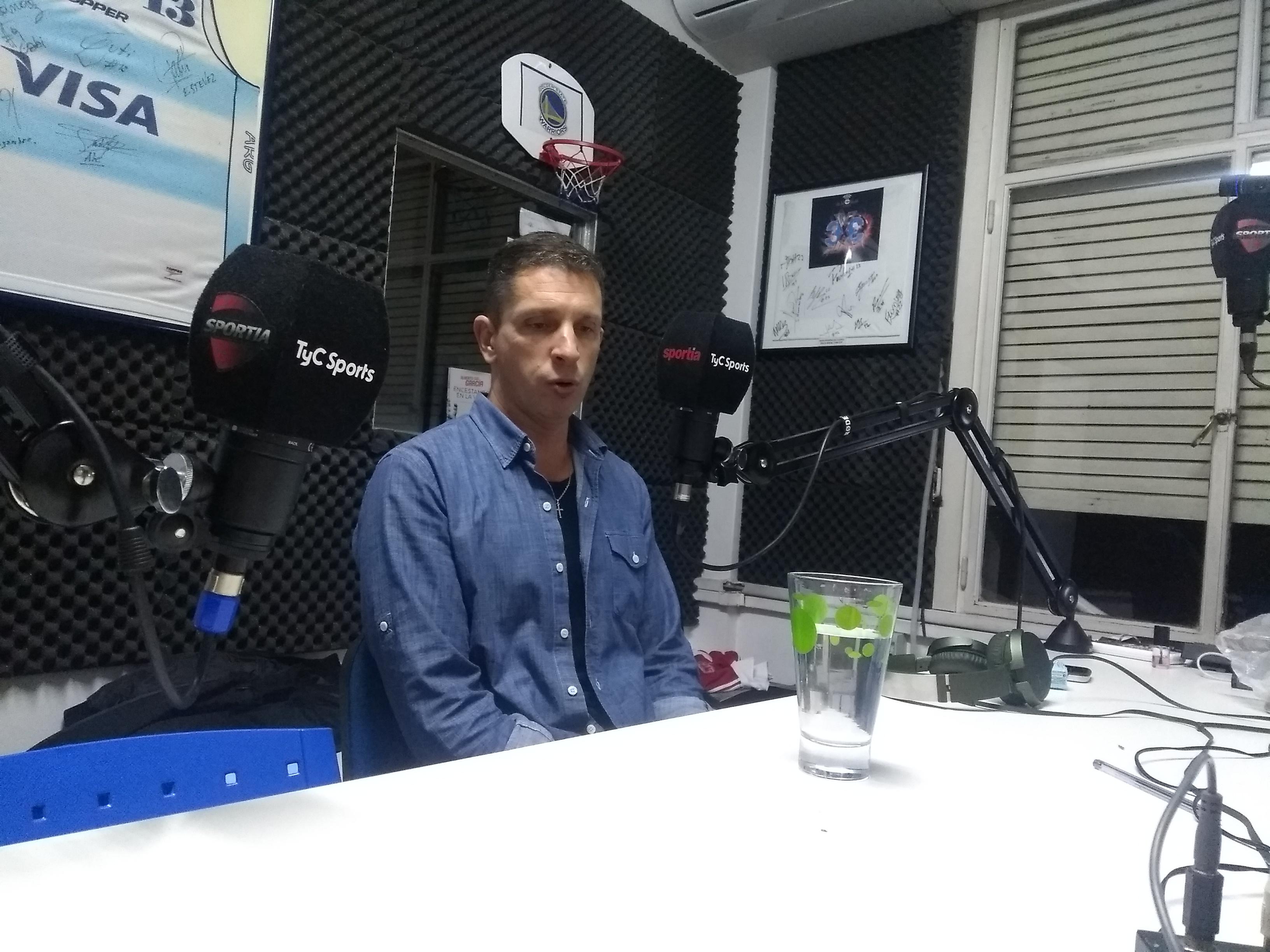 Básquet Federal Radio - Programa 24
