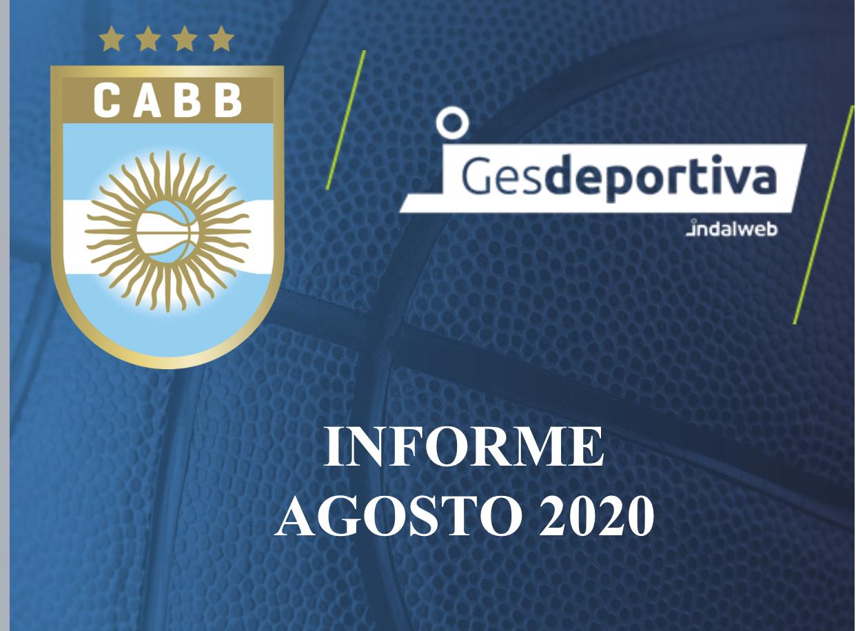 Conocé la plataforma que potenciará el básquet argentino