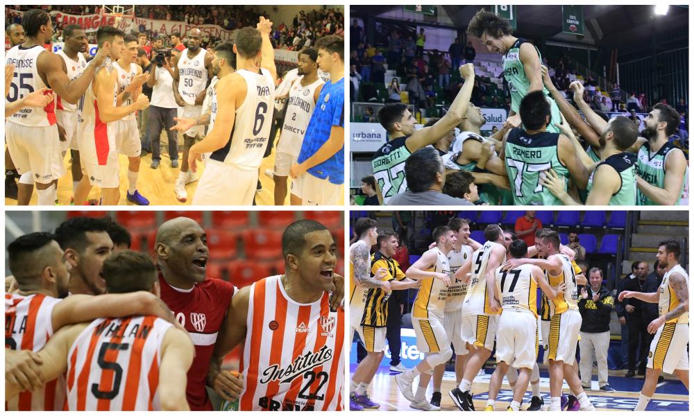 La Liga Nacional llegó a los playoffs: balance, cruces y cómo se define