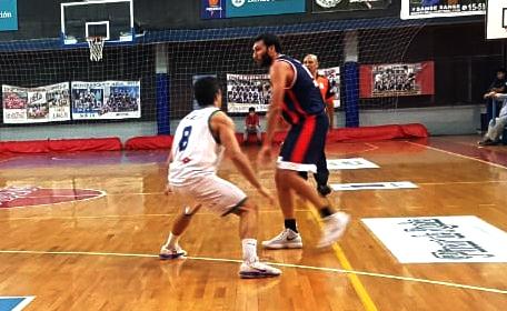 Porteño ganó y aseguró el octavo lugar
