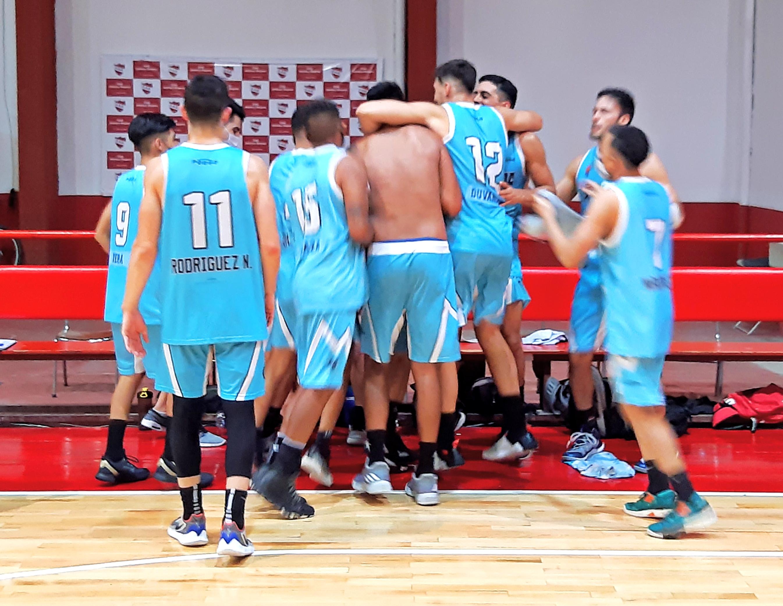 La Rioja Basket busca otra victoria en Cuyo