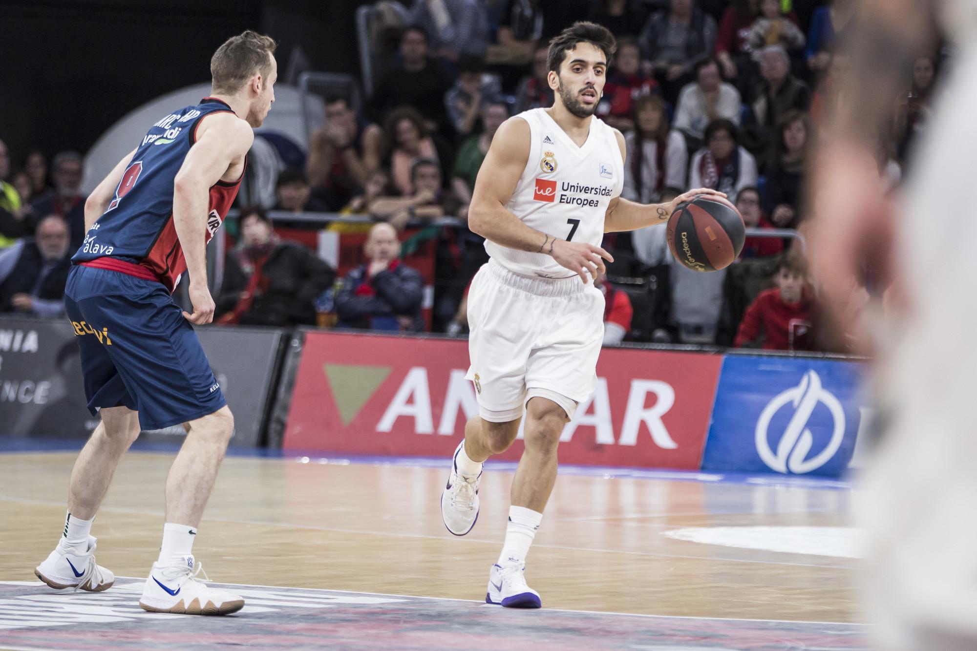 Gran cierre de año para los argentinos en la Liga ACB