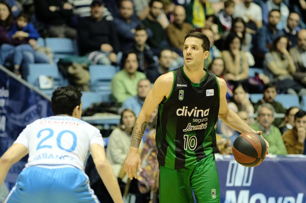 Real Madrid, Baskonia y Joventut siguen entre los de arriba en la Liga ACB