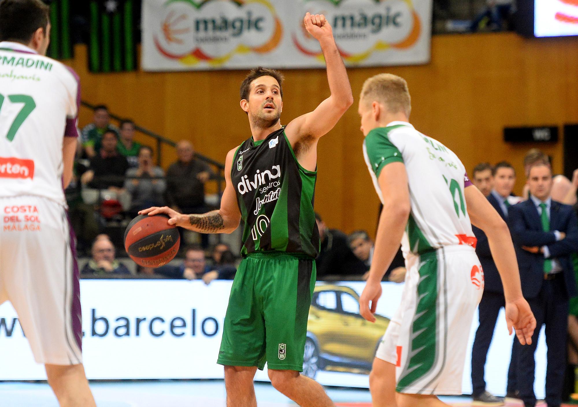 Un Laprovittola estelar sigue dando que hablar en la Liga ACB