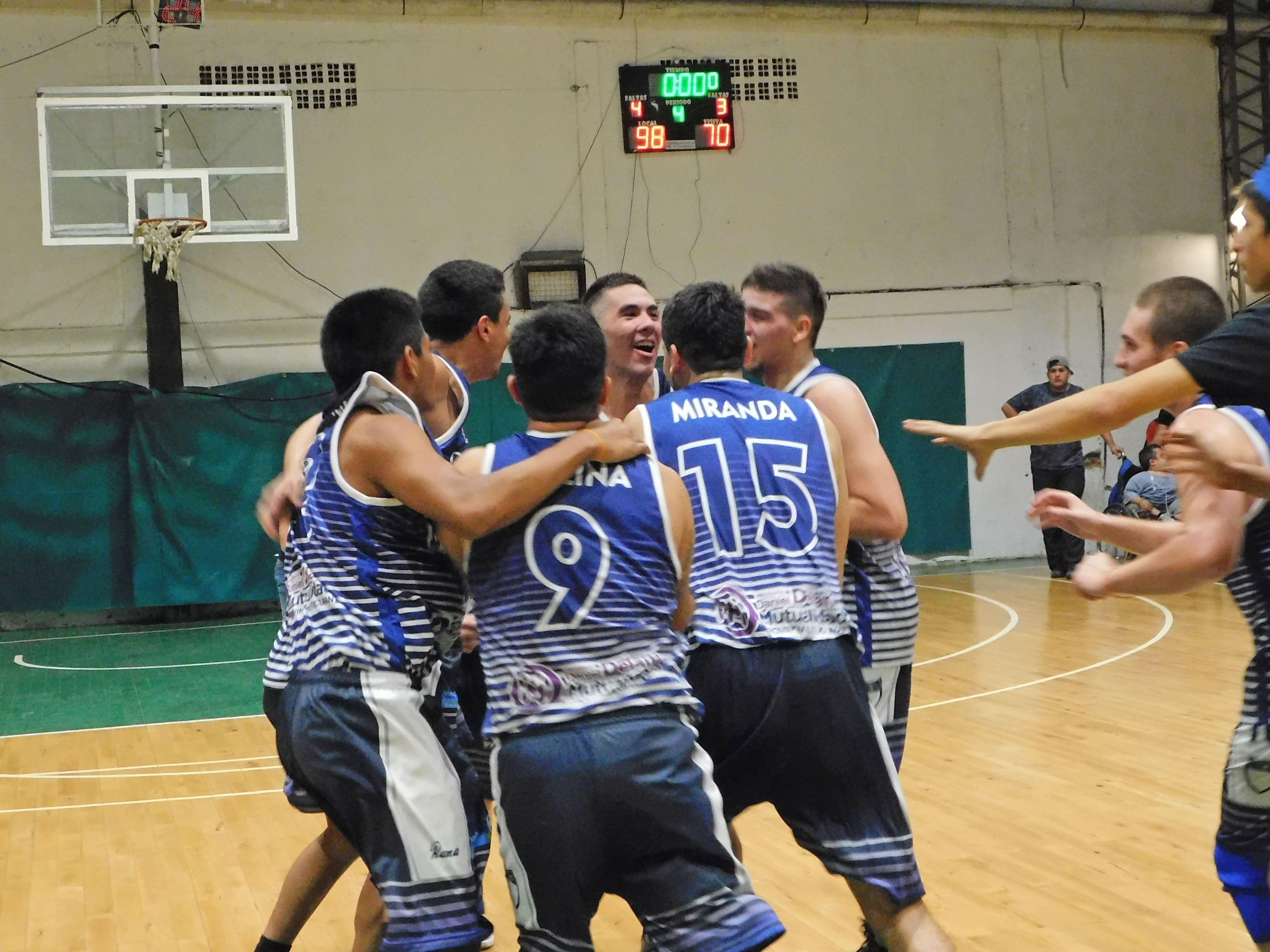 Belgrano CyD jugará, otra vez, el Federal