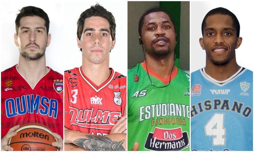 Los destacados de la semana en la Liga Nacional  f87c942b417