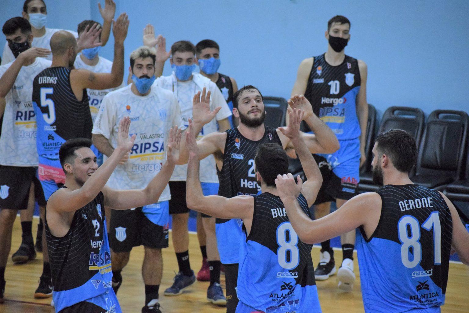 Los Cuartos de Final se disputarán en Mar del Plata