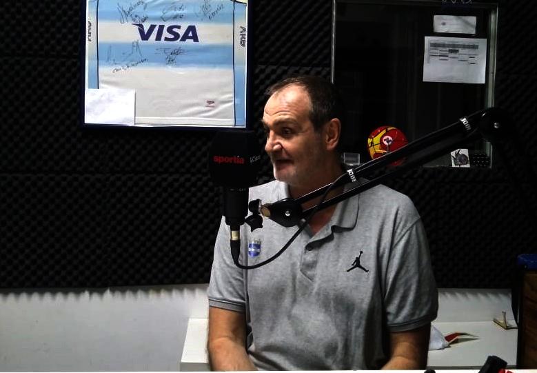 Básquet Federal Radio - Programa 19