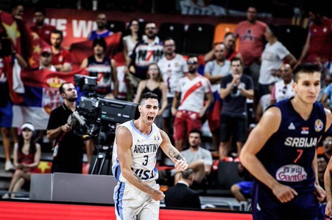 La historia de Luca Vildoza: un distinto, antes y hoy, en el juego y en su mente
